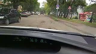 Жители Партизанска жалуются на состояние городских дорог. 3