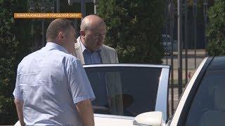 На Ставрополье прилетел посол Израиля в России Гарри Корен