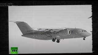 Flight 6W703: All 71 aboard Russian plane killed in crash
