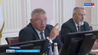 Зима испытает на прочность. Ставрополь получил паспорт готовности к сезону холодов
