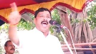 হুমকি দিলেন রাহুল সিনহা - একজনকেও ছাড়বে না বলে হুমকি দিল রাহুল সিনহা  - Rahul Sinha Scold TMC