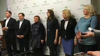 """Ольга Петрушина, оргкомитет """"Тюменской весны"""""""