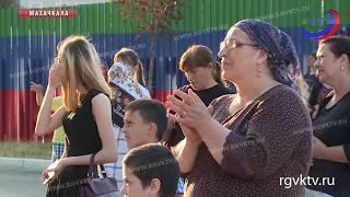 Исторический парк «Россия - моя история» стал одной из площадок празднования Дня молодежи