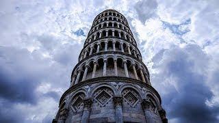 Почему Пизанская башня перестала падать? Отвечает заслуженный архитектор России Николай Шумаков