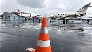 Авиакризис в Киеве. Почему украинские граждане ночуют в аэропортах