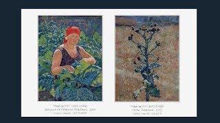 Волгоградский Музей изобразительных искусств запустил виртуальную выставку «Благодатный край»