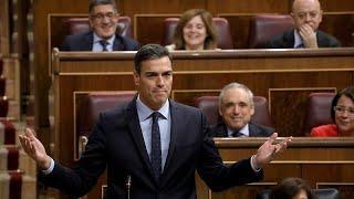 Испания грозит наложить вето на сделку по «брекситу»