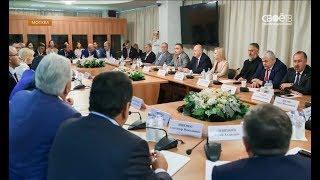 Проблемы СКФО будут решать совместными силами.