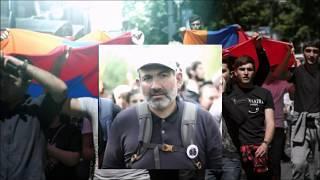Почему бархатная революция в Армении страшит Москву?