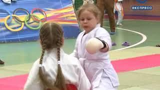 В Пензе разыграли 30 комплектов медалей по всестилевому карате
