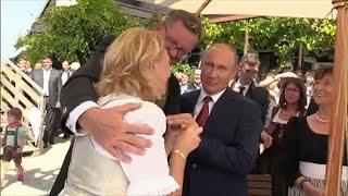 Австрия действует с оглядкой на Россию