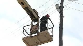 600 домов без электричества