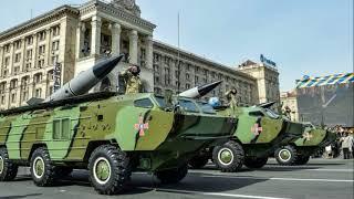 Три ракеты, которыми Украина будет сдерживать Россию
