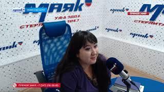 Уфимский берег - 06.12.18