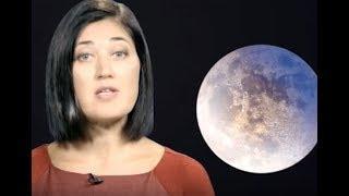 """""""Женский взгляд"""": космос и полеты на Луну"""