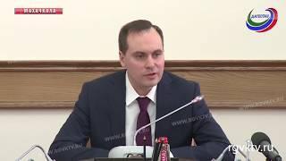 Премьер-министр республики провел совещание в правительстве
