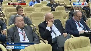 В Саранске прошел научно технический совет технопарка «Мордовия»