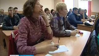 Красноярских водителей научат самостоятельно оформлять ДТП