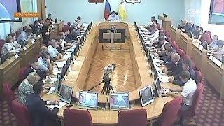 Доходы бюджета Ставропольского края увеличились по сравнению с 2017 годом