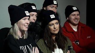 Исландский рецепт гендерного равенства