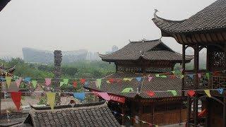 Итоги недели: свердловские журналисты в неизведанном Китае