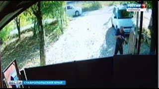 В Ессентуках мужчина застрелил соседа и покончил с собой