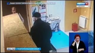 Жителя Лермонтова подозревают в разбойных нападениях на магазины