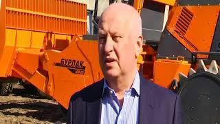 Рыбинский завод дорожных машин получил субсидию на производство уплотнителей мусора