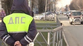 Из пункта А в пункт Б: как в Краснодаре нелегальных таксистов ловили