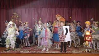 «Культурная навигация». Новомышастовская