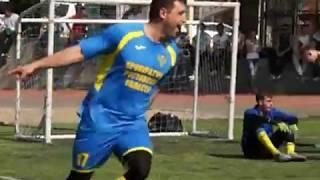 В Ростове прошел окружной турнир по мини-футболу среди сотрудников прокуратуры
