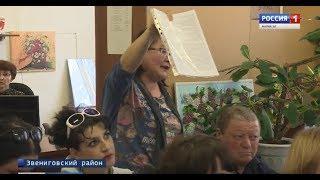 Слухи о закрытии больницы в посёлке Красногорский встревожили местных жителей - Вести Марий Эл