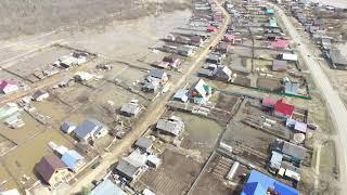 03 05 2018 Паводок в Игринском районе Удмуртии 1