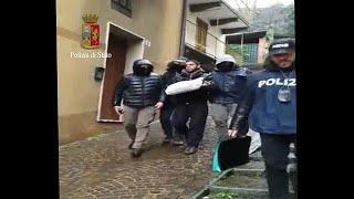 Арест пропагандиста ИГИЛ в Турине