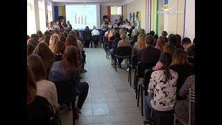 Самарским студентам рассказали, как избежать участия в аварии