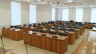 В новый состав Волгоградской городской Думы войдут 36 депутатов