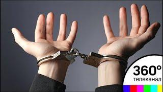 Ученики одинцовской школы поймали грабителя