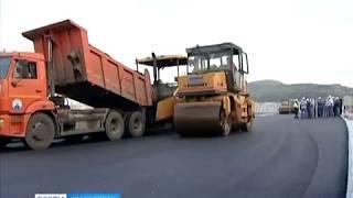 Чиновники объявили о санкциях в отношении подрядчиков, сорвавших ремонт на проспекте Мира