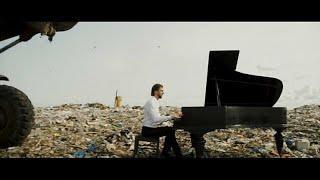 «Дыхание планеты»: музыка на свалке
