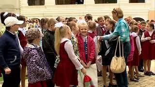 В Ярославле пройдет праздник хоровой музыки «Поющее слово»