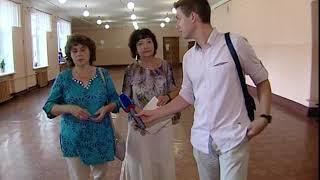 Учительница Вера Михайловна Чумагина  из Ярославля отмечает 100-летний юбилей