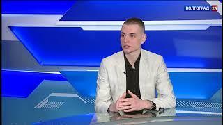 Интервью. Иван Попша, Мистер студенчество – 2018. 09.04.18