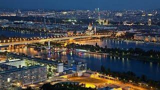Вена - самый комфортный город