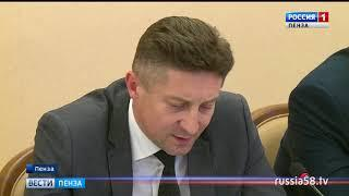 Избирательные участки в Пензенской области возьмут под особый контроль