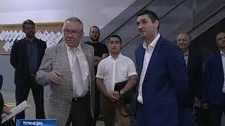 В Ростове обсудили жизнь заречной зоны города в период ЧМ