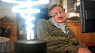 Как легендарный физик Стивен Хокинг хотел изменить мир