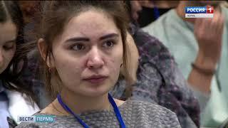 «Welcome Day»: студентам-иностранцам помогают адаптироваться