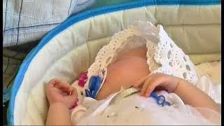 В перинатальном центре Челябинска родился 100-й ребенок, зачатый методом ЭКО
