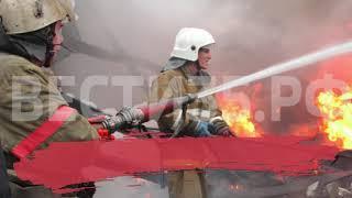Офис микрофинансовой организации пытались сжечь в Череповце