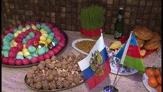 Очищают тело и душу - тюркские народы Югры отмечают весенний Новый год